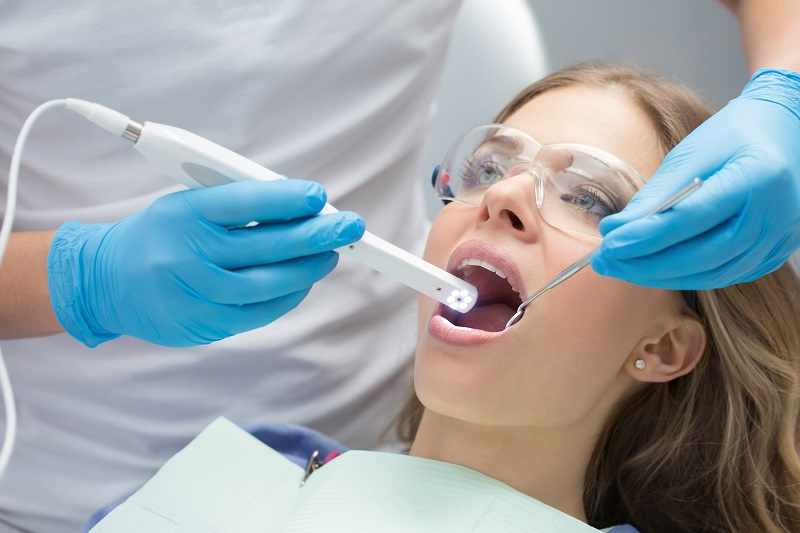 Oral Cancer Screenings Whittier, CA