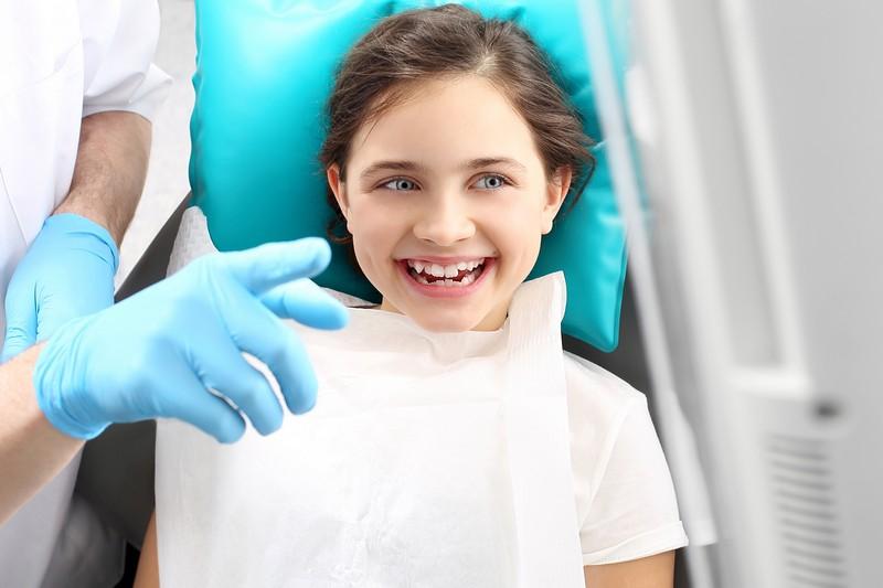 Oral Health Exams Whittier, CA